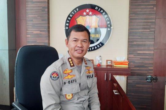 Polisi serahkan empat tersangka penganiayan prajurit TNI ke kejaksaan