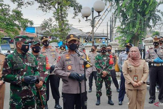 Polda Metro minta dukungan DPRD DKI untuk biayai Kampung Tangguh