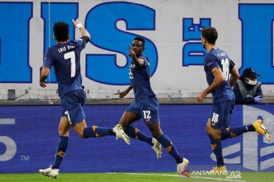 Porto pastikan Marseille terusir dari Liga Champions