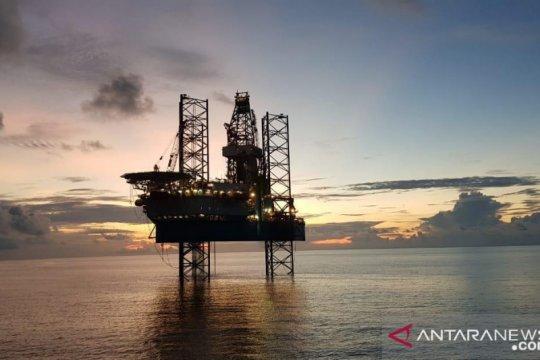 Produksi minyak dan gas Kalimantan-Sulawesi lebihi target