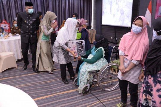 Menteri : Hak perempuan dan anak dalam konflik sosial harus terpenuhi