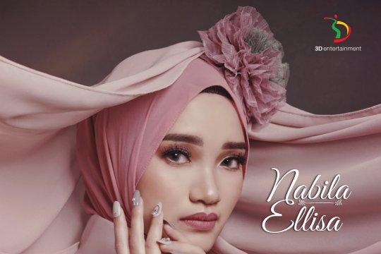 """Nabila Ellisa rilis video musik lagu """"Sembunyi Dalam Tawa"""""""