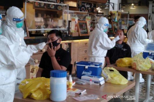 Terjadi penambahan pejabat Pemkot Bogor positif COVID-19