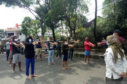 Kota Bandung berada pada situasi darurat COVID-19, sebut Sekda