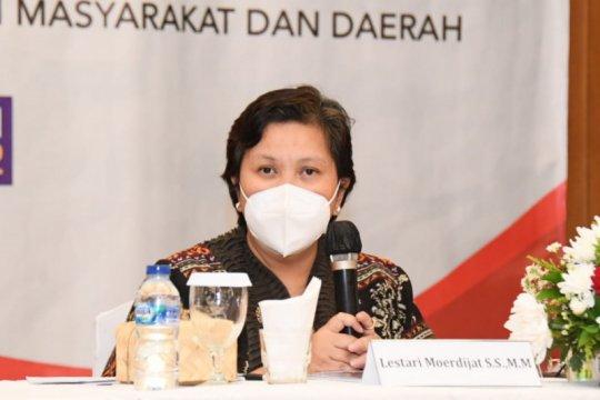 Moerdijat: Penguatan kearifan setempat tangkal infiltrasi budaya asing