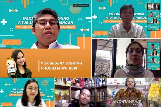 "BGR Logistics: Fitur baru dalam aplikasi ""Warung Pangan"" bantu UMKM"