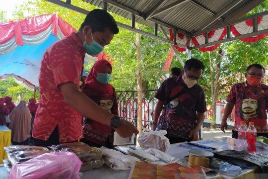 Peringati Hari Ikan Nasional, Pemkab Gowa gelar pameran olahan ikan