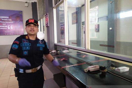 Lapas Klas IIA Narkotika Jakarta manfaatkan IT pangkas pungli