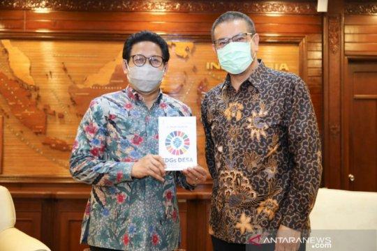 Konsep SDGs desa Indonesia layak edukasi dunia