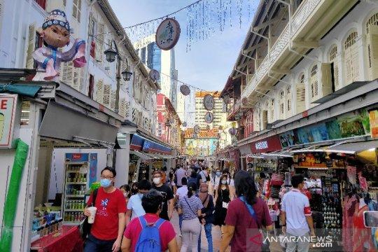 Singapore Tourism Board godok prototipe untuk turis mancanegara