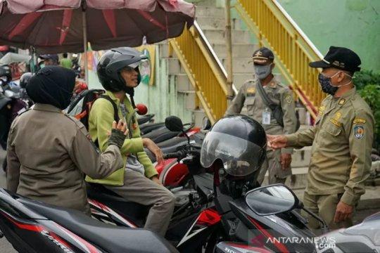 Yogyakarta awasi ketat penerapan protokol kesehatan saat libur panjang