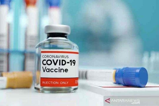 Hasil studi Fase 3 Moderna klaim vaksin 100 % ampuh cegah COVID-19