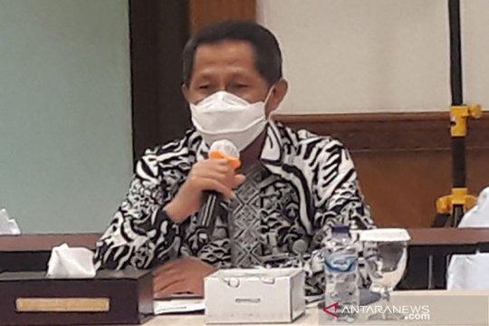 BRI Yogyakarta salurkan Rp1,1 triliun dana BPUM