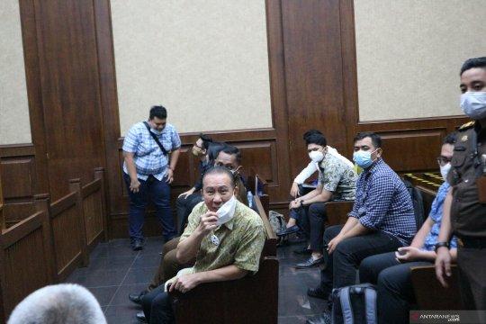 Djoko Tjandra bayar Rp10 miliar ke Tommy agar bisa pulang ke Indonesia
