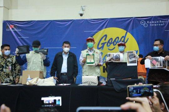 KPK dalami dugaan aliran dana ke pihak lain di kasus Edhy Prabowo