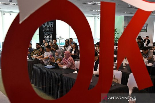 OJK paparkan kinerja intermediasi sektor jasa keuangan Oktober 2020