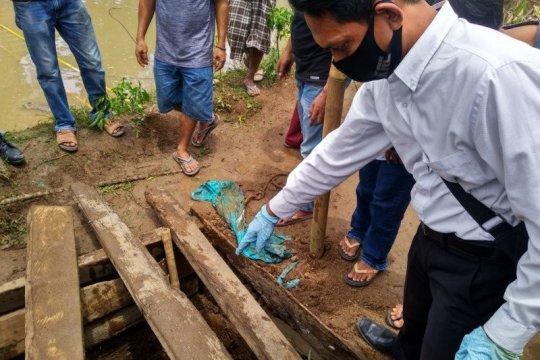 Empat warga Lombok Tengah tewas di dalam sumur tua