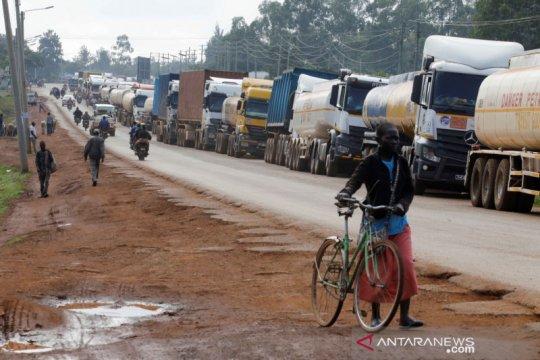 Uganda perintahkan blokir semua media sosial