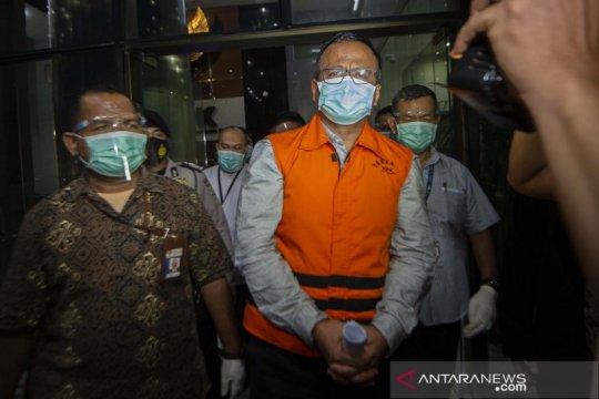Partai Gerindra hormati proses hukum kasus Edhy Prabowo
