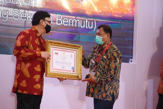 """Deli Serdang sabet """"Top 45"""" Inovasi Pelayan Publik dari Kemenpan RB"""