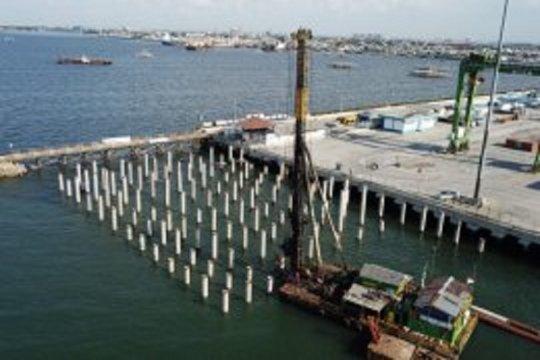 IPC jamin operasional pelabuhan normal selama libur akhir tahun