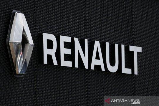 Renault akan alih fungsikan pabrik mereka di Flins