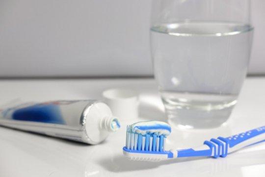 Waktu tepat untuk sikat gigi selama berpuasa