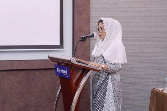 Menteri PPPA: Upaya pencegahan KDRT harus libatkan generasi muda