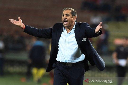 Baru tiga pekan menjabat, pelatih Botafogo dipecat