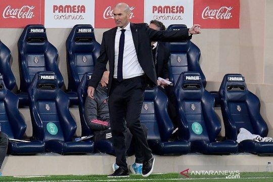 Real Madrid kalah di kandang dari Alaves, Hazard kembali cedera