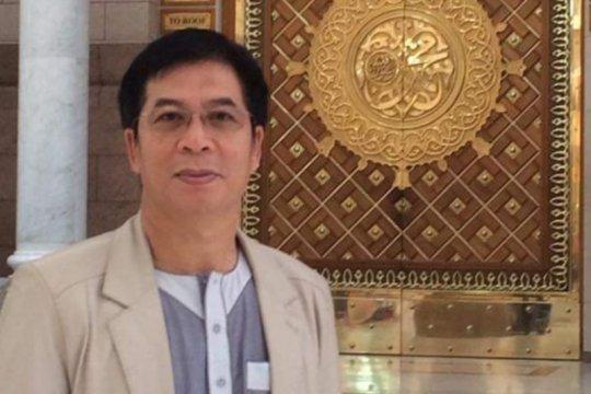Anggota DPRD Jabar Nur Supriyanto meninggal dunia karena COVID-19