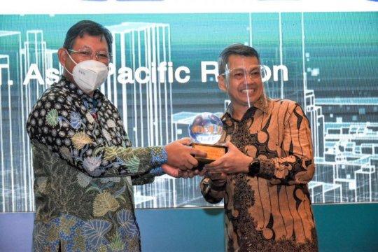 Kemenperin sebut sektor IKFT mantap adopsi teknologi industri 4.0