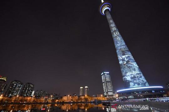 Wamenlu China dan AS dijadwalkan bertemu di Tianjin