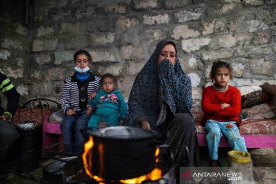 Gaza kembali berlakukan penguncian COVID-19