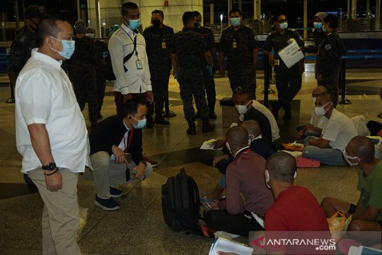 Pengajuan 'rekalibrasi' pekerja asing capai 17.292 permohonan
