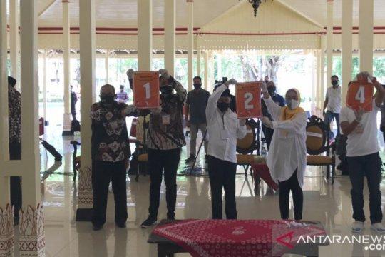 Tujuh KPPS Pilkada Gunung Kidul terkonfirmasi positif COVID-19