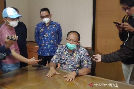 Pemkot belum dapat konfirmasi ditangkapnya Wali Kota Cimahi oleh KPK
