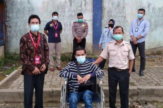 KJRI Kuching bantu perawatan PMI sakit infeksi otak di Sarawak