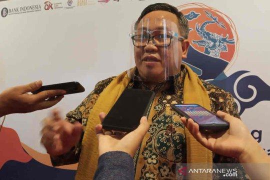 BI Cirebon gelar CEF untuk bangkitkan UMKM di masa pandemi