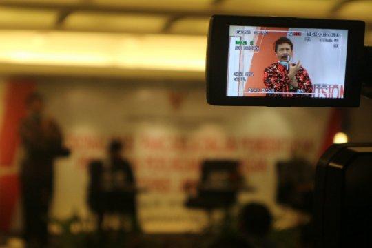 BPIP miliki tugas berat pastikan perundang-undangan sejalan Pancasila
