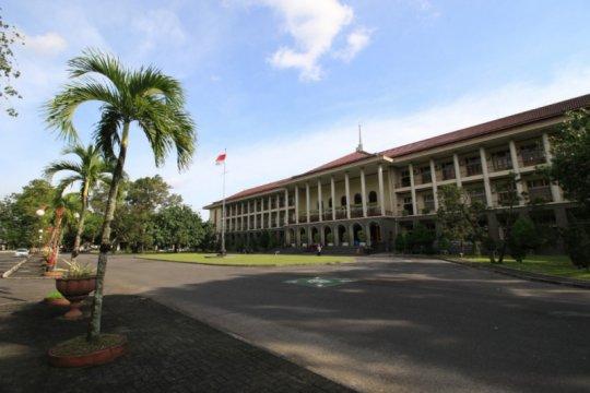 UGM menempati peringkat ke-57 universitas terbaik se-Asia