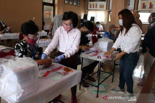 KPU Kota Surakarta temukan 2.780 surat suara rusak