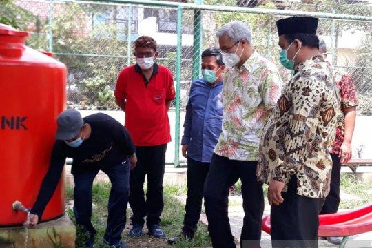 Dua RW di Cipondoh terima penghargaan kampung Proklim tingkat Nasional