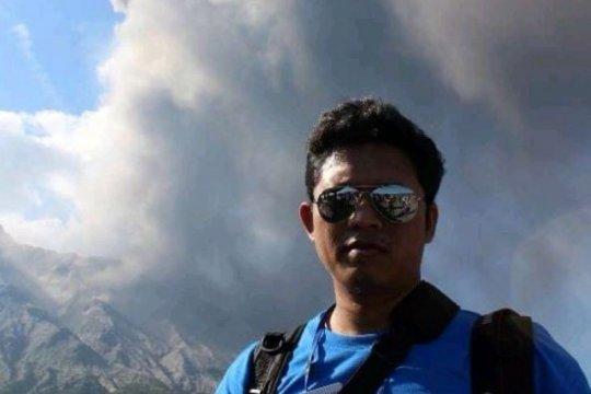 PVBMG imbau warga tak beraktivitas di sekitar Gunung Lewotolok