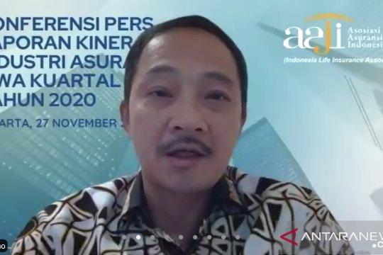 AAJI: Pendapatan premi positif beri sinyal kuartal IV-2020 membaik