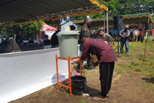 Masyarakat minta kegiatan Pilkada Mataram sesuai protokol COVID-19