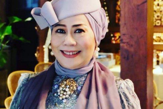 "Dewi Yull ingin film Indonesia ada ""subtitle"" untuk teman tuli"