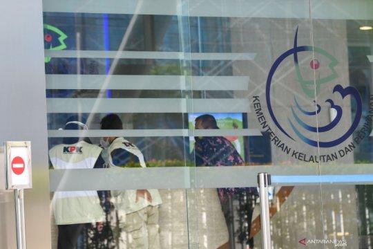 KPK amankan dokumen transaksi keuangan terkait kasus suap Edhy Prabowo