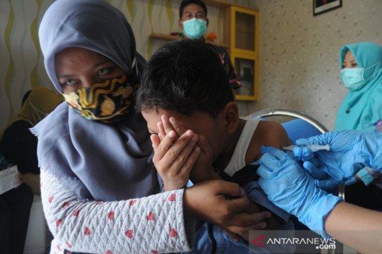 Imunisasi Rubella di tengah pandemi
