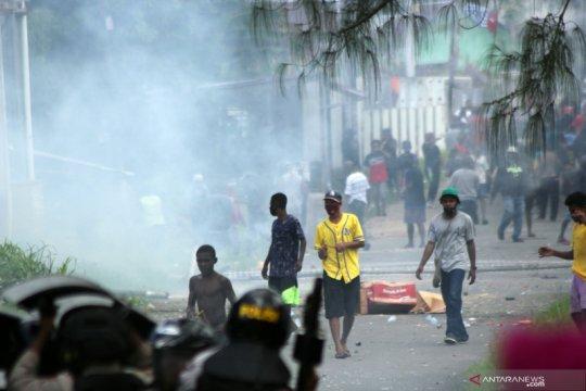 DPD sarankan pemerintah evaluasi semua kebijakan terhadap Papua